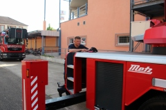 Im Einsatz für unsere Freiwillige Feuerwehr