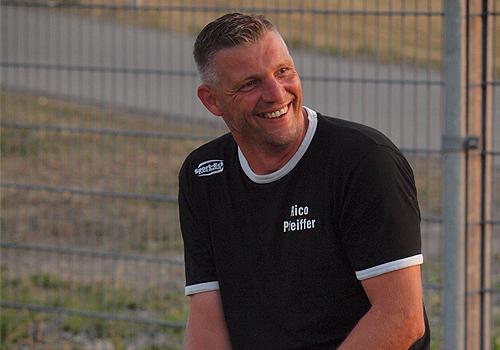 Rico Pfeiffer - Kandidat 2020 für Bürgermeister für 01458 Ottendorf-Okrilla