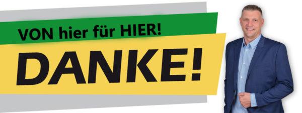 Rico Pfeiffer – Unser Bürgermeisterkandidat für Ottendorf-Okrilla